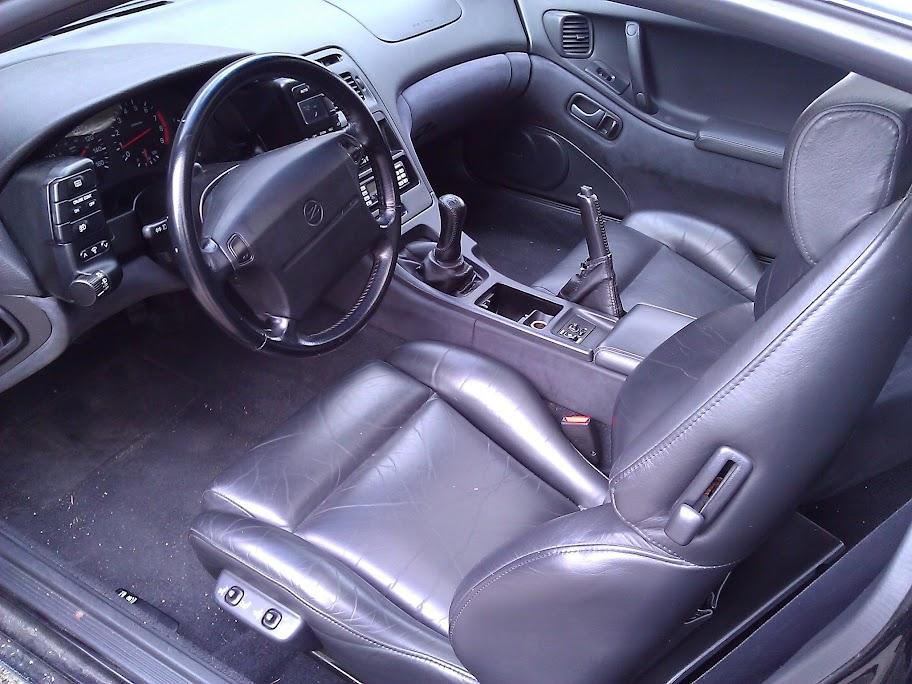 ny ft  1996 300zx twin turbo