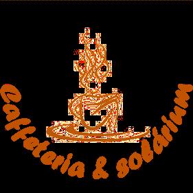 logo Caffeteria & solarium