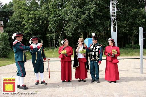 Koningschieten Sint Theobaldusgilde overloon 01-07-2012 (148).JPG