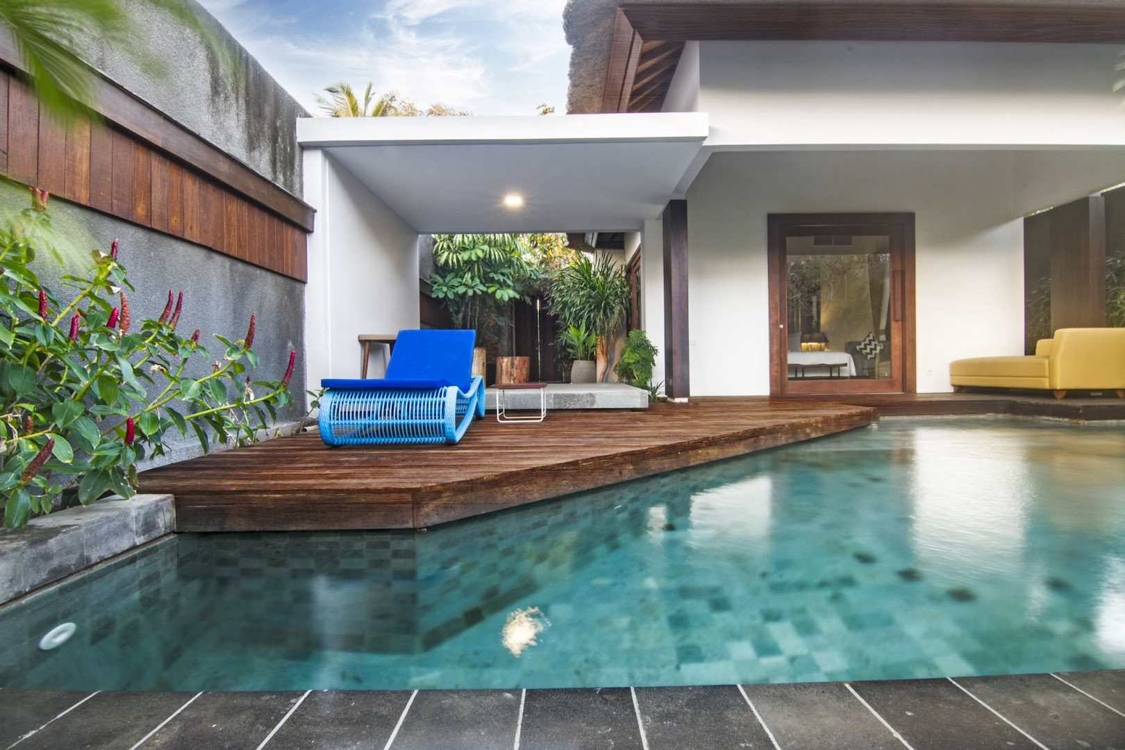 1 bedroom Nusa Dua Villa