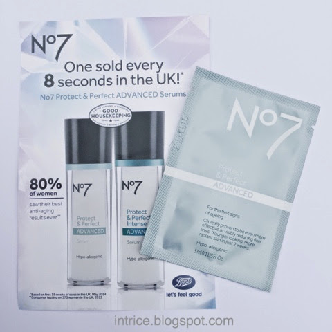 Boots No7 Advanced Protect and Perfect Serum - photo credit: intrice.blogspot.com