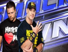 مصارعة WWE Smackdown 2012/11/23