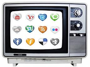 A TV nas Redes Sociais