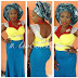 Aso ebi bella on bella naija