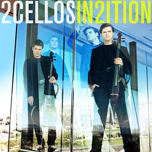2Cellos – In2ition – 2013