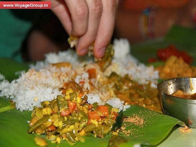 vedic eating reasons