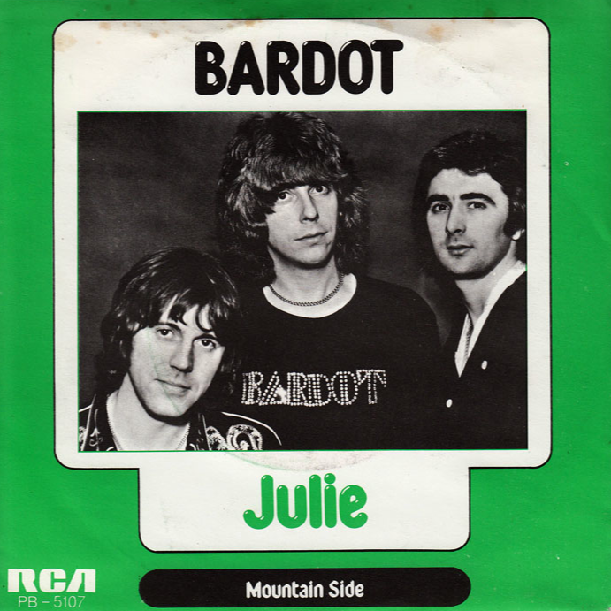 http://www.last.fm/music/Bardot+(UK)/_/Julie