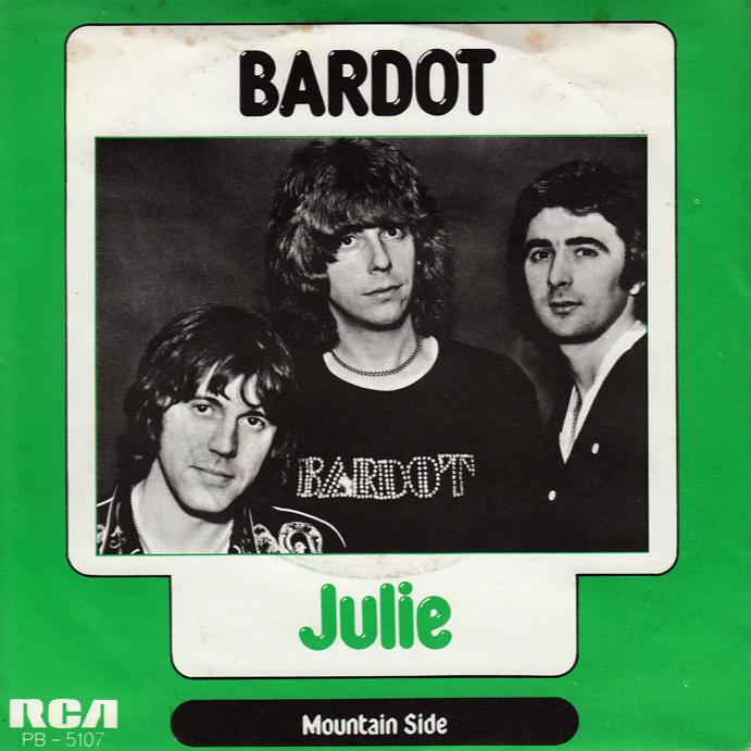 http://www.last.fm/music/Bardot+(UK)/_/Julie