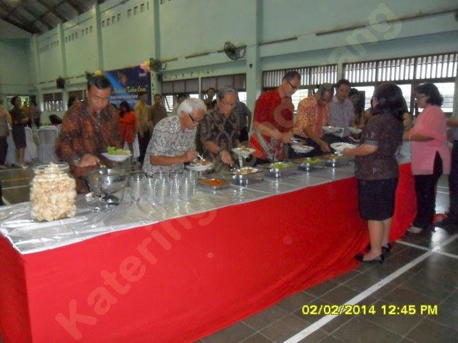 Prasmanan, Tangerang