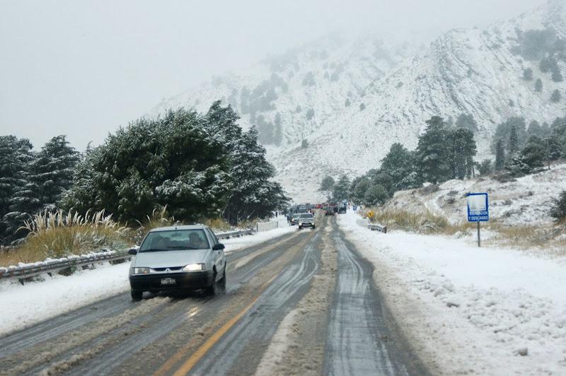 Nieve en Sierra de la Ventana DSC02316