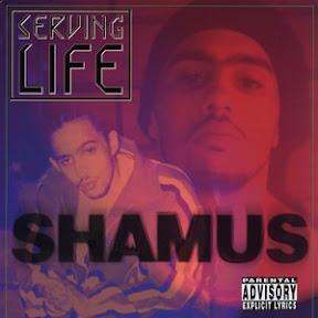Shamus - Serving Life