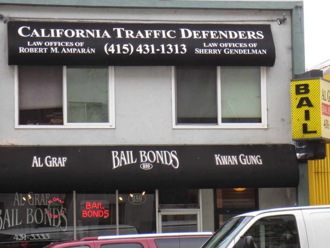 Misdemeanor Traffic Offenses :: California Traffic Defenders