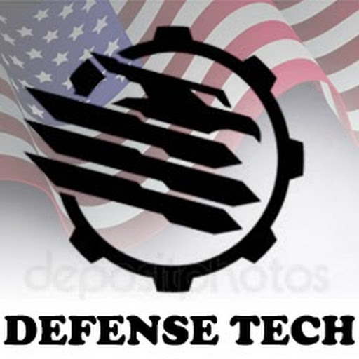 US Defense Tech