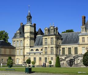 Álbum de fotos de Fontainebleau, França - Lua de Mel