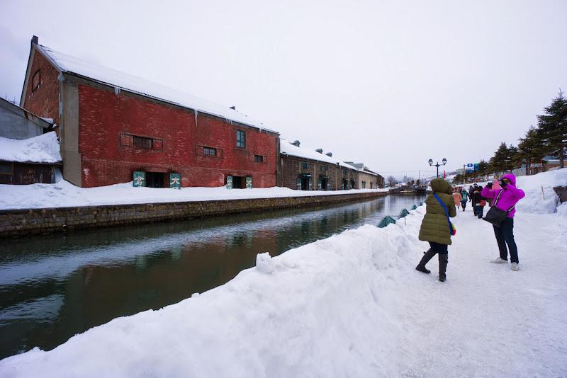 小樽運河 写真2