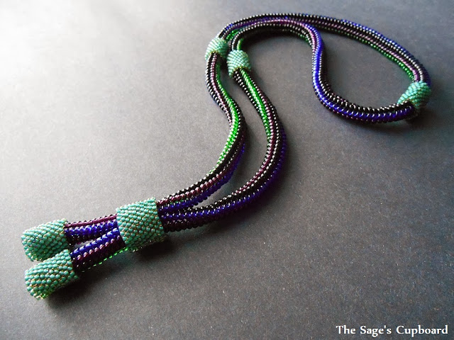 Tawaret Sa Amulet Necklace