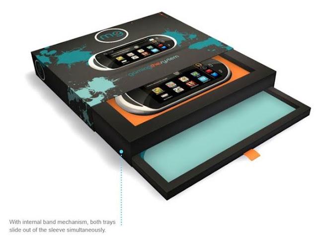 mg consola portatil