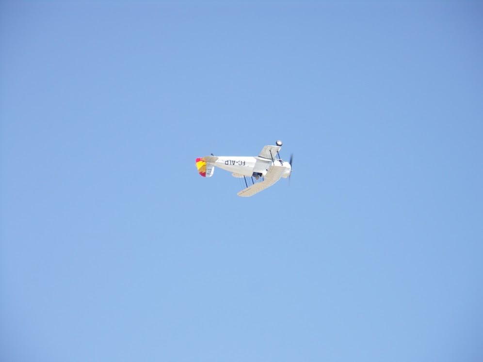 """Exhibición aerea de la Fundación """"Infante de Orleans"""". PICT0472"""