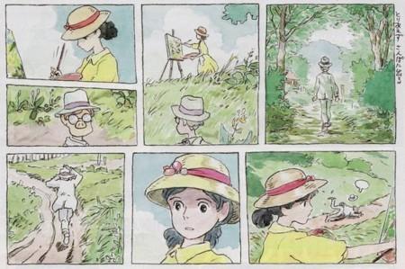 宮崎駿の新作は「風立ちぬ」の可能性浮上「デッカイ飛行機つくるぞ」