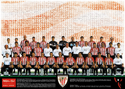 athletic bilbao official wallpapers