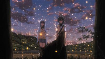 Ano Natsu de Matteru Episode 12 Screenshot 5