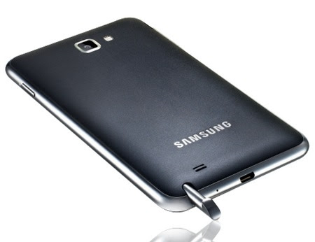 Samsung Galaxy Note Review - A Phone or Tablet?