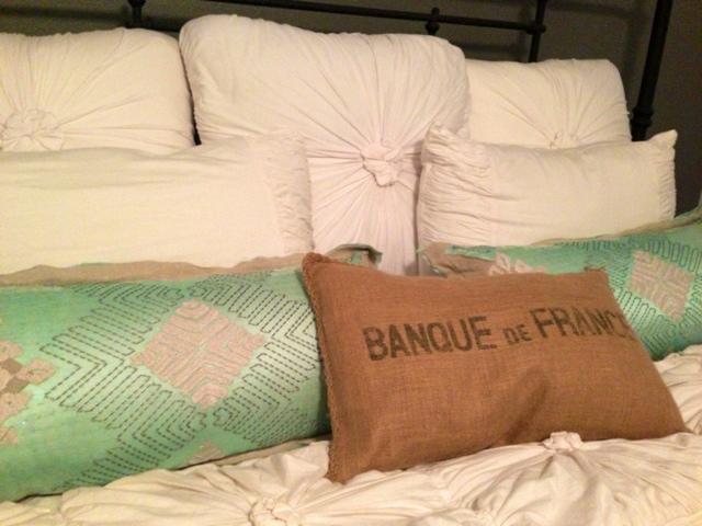 Meggie Frue New Bedroom Additions
