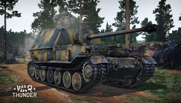 FPT Online xác nhận War Thunder đã về Việt Nam 7