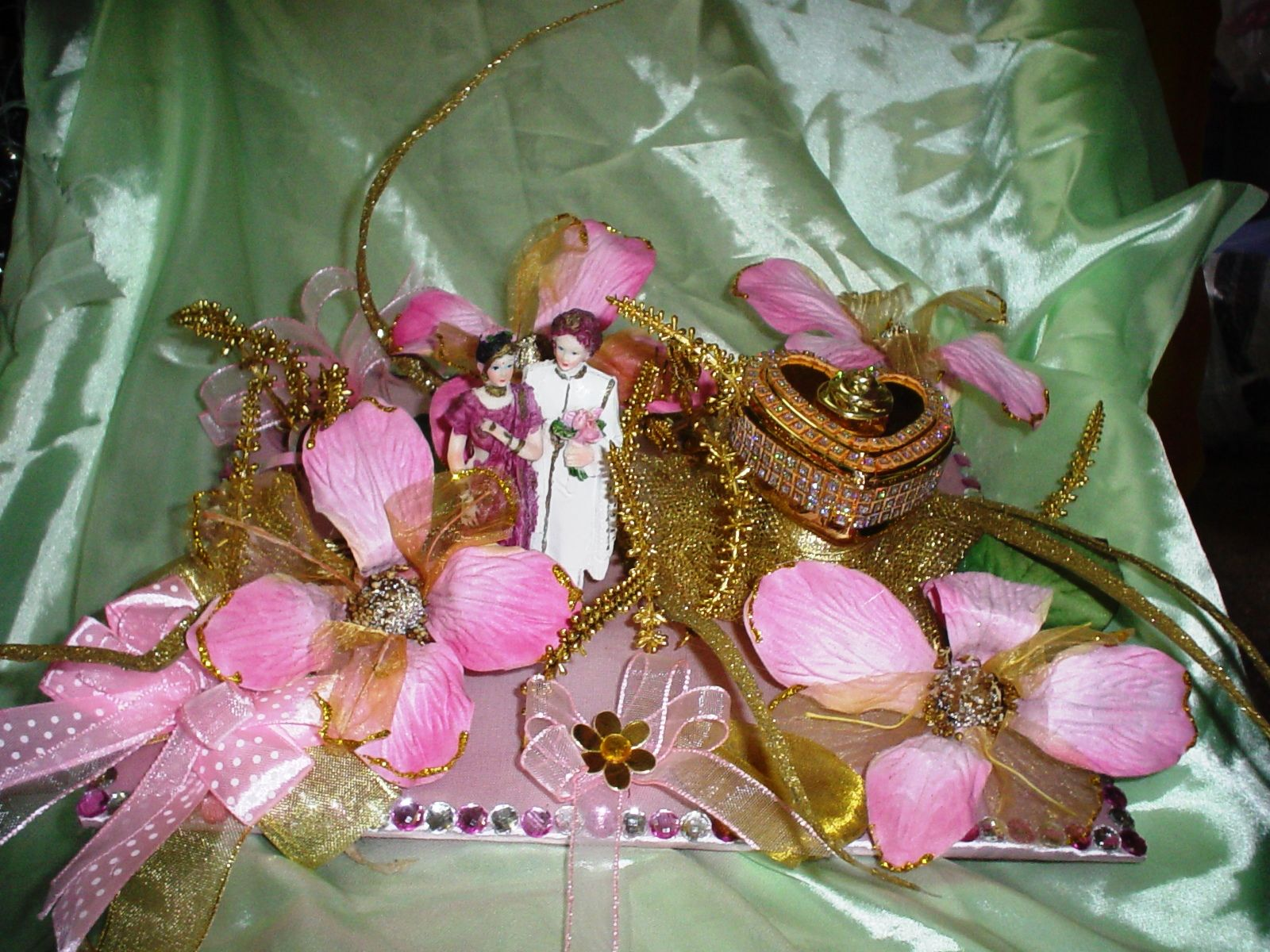 We at ranjanaarts are manufacturers of concept wedding trays for we at ranjanaarts are manufacturers of concept wedding trays for indi junglespirit Images