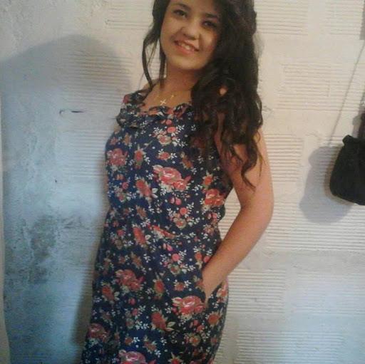 Monica Aristizabal