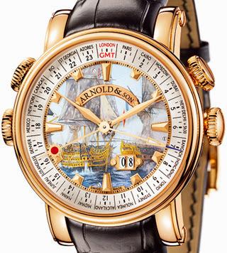 0973333330 | Cửa hàng thu mua đồng hồ  Arnold & Son