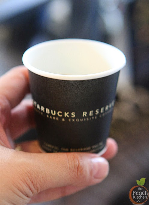 Starbucks Reserve Coffees, The World's Most Exotic, Rare and Exquisite
