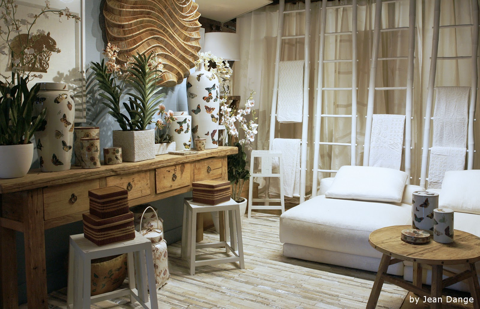 jean dange spring is coming. Black Bedroom Furniture Sets. Home Design Ideas