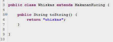 class Whiskas
