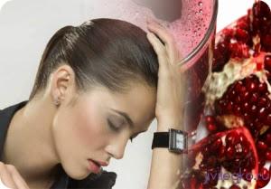 лечение анемии народными средствами