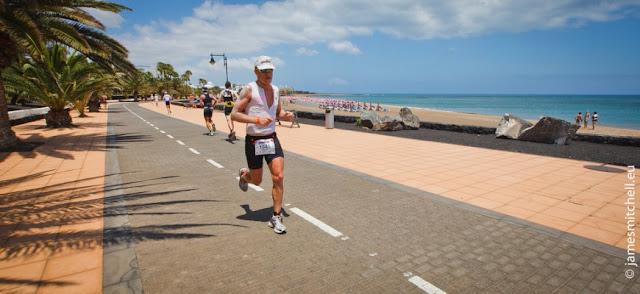 Ironman Nice 2012 - Бег - Команда Multi-Team