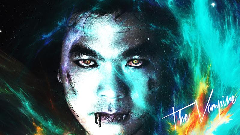 แจก Wallpaper นาย C-GRu ครับ เอิ๊กๆ เอาไปประดับหน้าจอ เผื่อจะหลอน ๕๕๕ The+Vampire