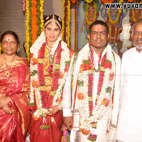 yuvan shilpa marriage