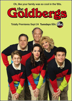The Goldbergs 1ª Temporada Episódio 04 HDTV  Legendado