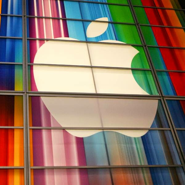 Apple also declared a cash dividend of 47 cents per share of common stock to be paid at the close of business on August 11.