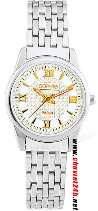 Đồng hồ nữ Sophie Nicolia - LAL142