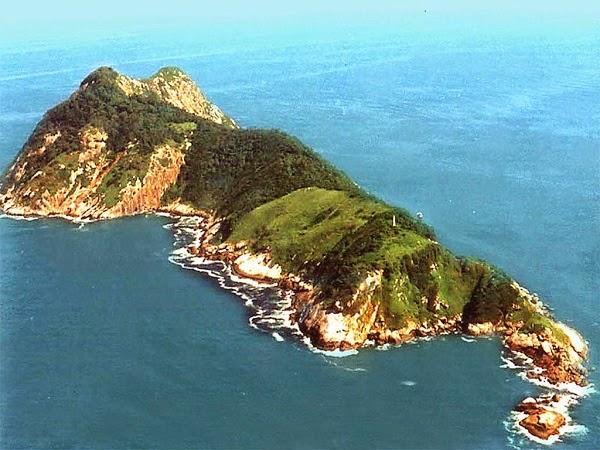 Змеиный остров, Бразилия | Туристический форум http://gela.in.ua