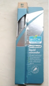 Witch liquid concealer