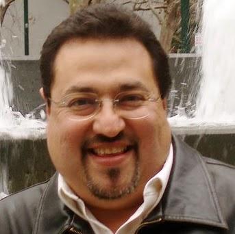 Steve Gutierrez