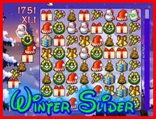 WinterSlider