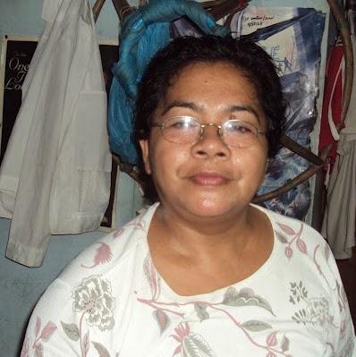 Evangeline Garcia