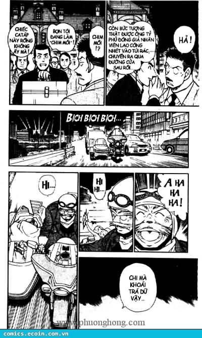 Detective Conan Chap 456 - Truyen.Chap.VN