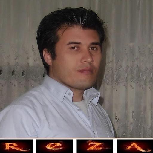 Reza Ansari