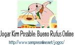 Jogo Kim Possible: Bueno Rufus Online
