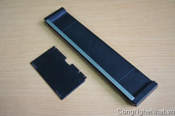 Dock sạc DK27 của máy tính bảng Sony Xperia Tablet Z (SO-03E)